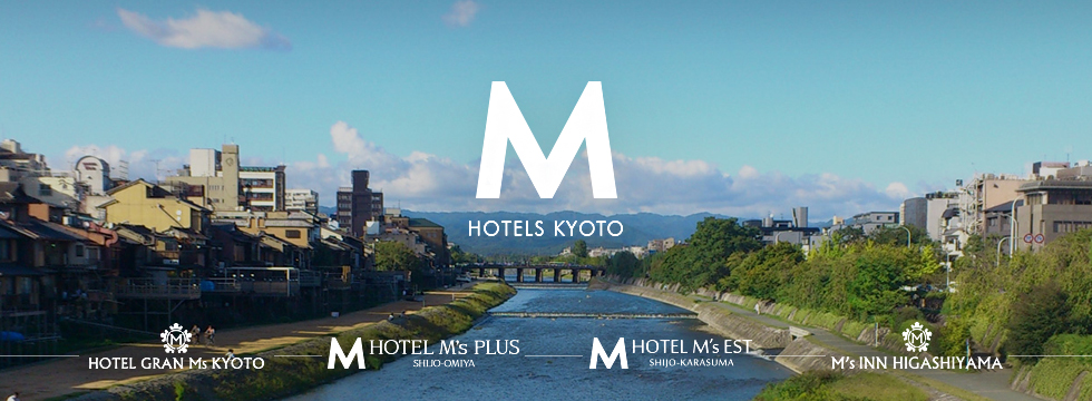 M HOTELS KYOTO